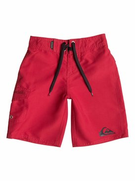 EVERYDAY 21 BOARD SHORT Rojo 40575009
