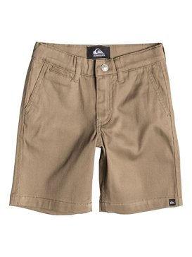 Baby Union Chino Shorts  40575028