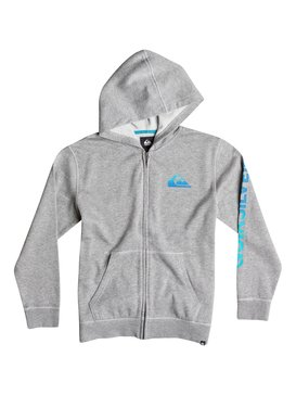 EVERYDAY BLEND HOODIE Gris 40654004