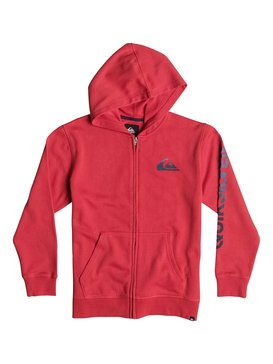EVERYDAY BLEND HOODIE Rojo 40654004
