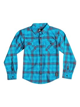 Boys 4-7 Everyday Flannel Long Sleeve Shirt  40654135