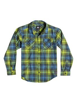 EVERYDAY FLANNEL Verde 40664028