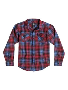 EVERYDAY FLANNEL Rojo 40664028