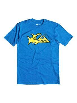 FIN LOGO Azul 40664075