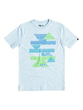 TRI TOPS Blue 40664170