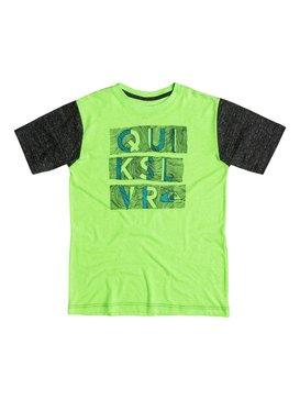 Boys 8-16 Divide T-Shirt  40664182