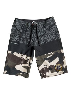 Boys 8-16 Sunset Eddie Boardshorts  40665050
