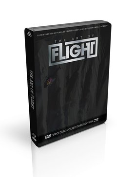 ART OF FLIGHT DVD 861477