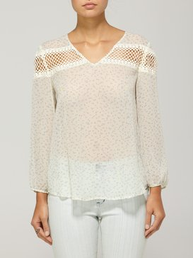 STRAW BLOUSE 873195