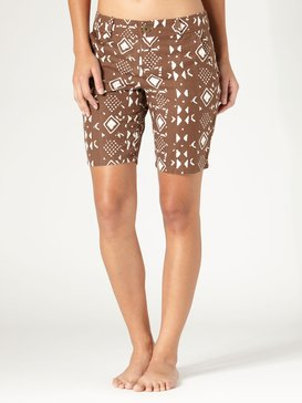 TRIBAL BEATNIK SHORT 883097