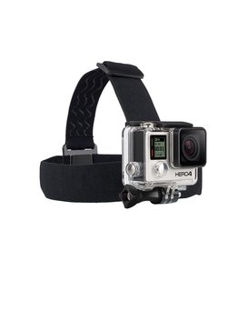 CLIP MOUNT BUNDLE WITH HEADSTRAP Multicolor ACHOM001