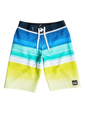 "Everyday Stripe 19"" - Board Shorts  AQBBS03055"