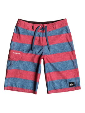 "Everyday Brigg 19"" - Board Shorts  AQBBS03065"