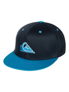 Stuckles - Flexfit J Shape Flat Visor Hat  AQBHA03093