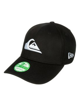 MOUNTAIN & WAVE YOUTH Negro AQBHA03097