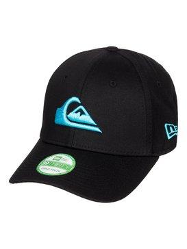 Mountain & Wave Black - Cap  AQBHA03128