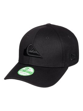 Mountain & Wave Black - Cap  AQBHA03128
