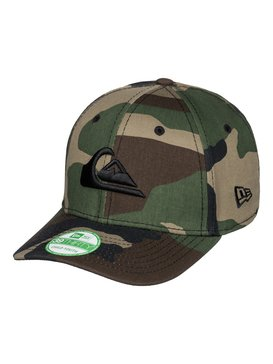Mountain & Wave Colors - Cap  AQBHA03129