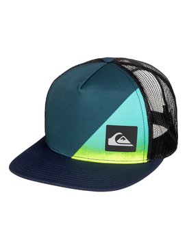 New Wave Comp - Trucker Cap  AQBHA03137