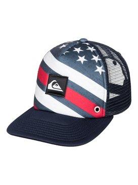 Boardies - Trucker Cap  AQBHA03155