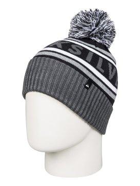 Spillage - Bobble Hat  AQBHA03181