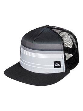 Everyday Stripe - Trucker Cap  AQBHA03194