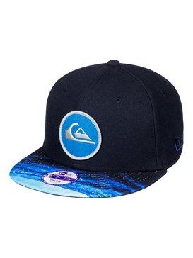 Aquablunt - Snapback Cap  AQBHA03219