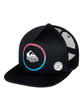 Quiksilver Pro France 2017 Youth - Trucker Cap  AQBHA03264