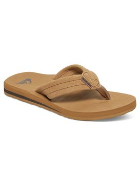 Carver Suede - Sandals  AQBL100007