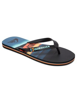MOLOKAI SLASH LOGO YOUTH  AQBL100230