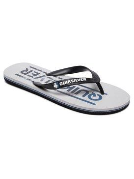 Molokai Wordmark - Flip-Flops  AQBL100266