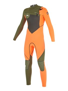 AG47 Performance 3/2mm - Chest Zip Wetsuit  AQBW103014