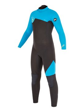 Syncro GBS 3/2mm - Back Zip Wetsuit  AQBW103016