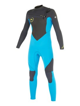 Syncro GBS 4/3mm - Chest Zip Wetsuit  AQBW103023