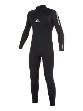 Syncro Base GBS 4/3mm - Back Zip Wetsuit  AQBW103032
