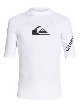 All Time - Short Sleeve Rash Vest  AQBWR03000