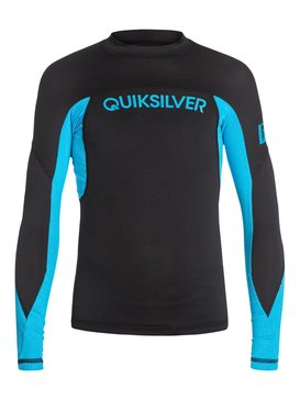 Performer - Long Sleeve Rash Vest  AQBWR03003
