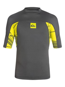 Sublimator Short Sleeve Rash Vest  AQBWR03006