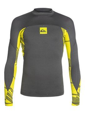 Sublimator - Long Sleeve Rash Vest  AQBWR03007