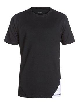 New Sound - Short Sleeve T-shirt Rash Guard  AQBWR03011