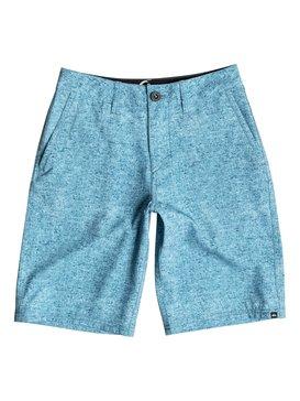 Subtle Amphibian - Shorts  AQBWS03046