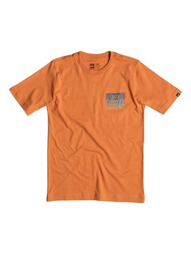 PUNK STACK YOUTH BT0 Naranja AQBZT03088