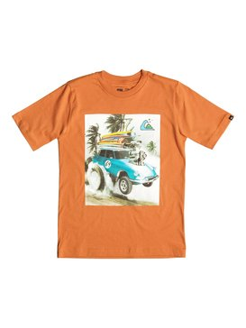 SURF EXPRESS YOUTH BT0 Naranja AQBZT03093