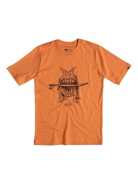 BRUNS DOG YOUTH BT0 Naranja AQBZT03097