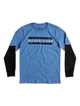 In Da Box - T-Shirt  AQBZT03162