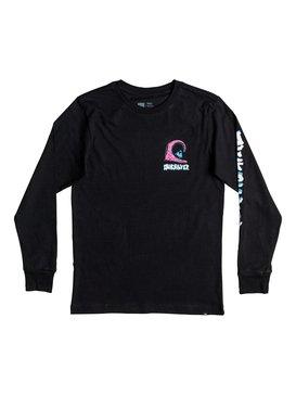 Action 1 - Long Sleeve T-Shirt  AQBZT03173