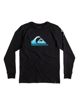 MILK MONEY LS YOUTH BU1 Black AQBZT03175
