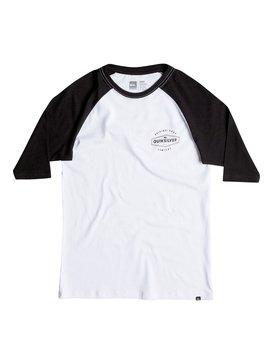 Last Call - Raglan T-shirt  AQBZT03181