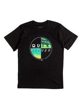 Blazed - T-Shirt  AQBZT03184