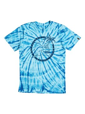 Palm Skull - T-Shirt  AQBZT03204